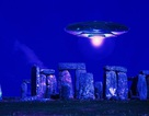 Bãi đá cổ Stonehenge được xây dựng bởi người ngoài hành tinh?