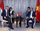 Thủ tướng Nguyễn Xuân Phúc phê phán phát biểu của người đồng cấp Lý Hiển Long