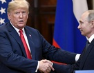 Ông Putin nói về điều ngăn cản ông Trump thực hiện nhiều quyết định