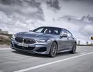 """Soi"" chi tiết mẫu BMW 8-Series Gran Coupe sẽ cạnh tranh Porsche Panamera"