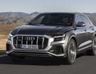 Dòng Audi Q8 có thêm phiên bản hybrid tính năng vận hành cao SQ8