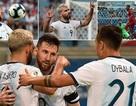 Hạ Qatar, Argentina vào tứ kết Copa America gặp Venezuela