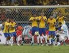 Brazil và Argentina không gặp nhau ở chung kết Copa America 2019