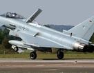 Hai máy bay chiến đấu Đức đâm nhau, phi công thiệt mạng
