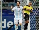 """Messi nói gì sau khi Argentina vượt qua """"cửa tử""""?"""