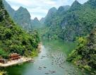 """Dự án """"đánh thức"""" bất động sản nghỉ dưỡng Ninh Bình"""