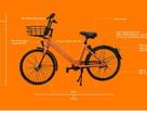 Đà Nẵng tính triển khai dịch vụ xe đạp công cộng thông minh