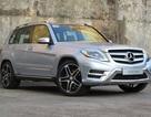 Daimler triệu hồi 60.000 chiếc Mercedes Benz GLK 220 CDI