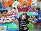 Lớp tiếng Anh hè vui hơn cha mẹ tưởng