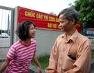 Ước mơ đại học của cha con nữ thí sinh bệnh não ở Hà Nội