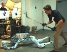 """Thực hư video robot bị """"hành hạ"""" và phản kháng lại con người"""