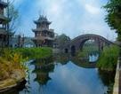 """Đây là địa danh """"nhẵn mặt"""" trong hàng trăm phim cổ trang ở Trung Quốc"""
