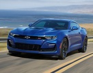 Mẫu xe cơ bắp Chevrolet Camaro sẽ bị khai tử?