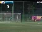 Xuất hiện loạt phạt đền dài tới… 62 quả ở Hàn Quốc