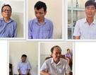 Gây thất thoát hàng trăm tỷ đồng, 5 cựu cán bộ phòng TNMT tỉnh bị bắt