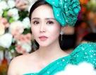 Chủ tịch Happy Women Bùi Thị Thanh Hương vỡ òa cảm xúc  trong đêm tiệc