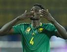 CAN 2019: Ghi 2 bàn trong 3 phút, đội tuyển Cameroon dẫn đầu bảng F