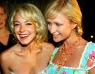 Mối quan hệ không thể hàn gắn của Lindsay Lohan và Paris Hilton