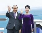 Thủ tướng lên đường dự Hội nghị thượng đỉnh G20 và thăm Nhật Bản