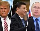 """5 vấn đề """"nóng"""" tại thượng đỉnh G20"""
