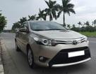 Triệu hồi Toyota Vios lần thứ 4 vì lỗi túi khí - Sẽ dừng ở con số 27.300 xe?