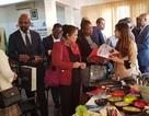 Việt Nam - Mozambique: Xúc tiến hợp tác đầu tư, thương mại và du lịch