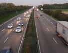 Nắng nóng, đường Autobahn bắt đầu có giới hạn tốc độ