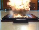 iPad bị cho là nguyên do gây hỏa hoạn khiến một người tử vong