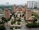Chiêm ngưỡng ngôi chùa nắm giữ 4 kỷ lục Việt Nam ở Sài Gòn
