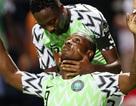 CAN 2019: Nigeria theo chân Ai Cập sớm vượt qua vòng bảng