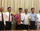TPHCM điều động Phó Giám đốc Sở GTVT nhận nhiệm vụ mới