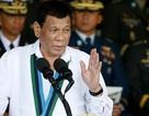 Tổng thống Duterte nói tàu Trung Quốc không cố ý đâm chìm tàu Philippines