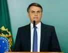Quân nhân hộ tống Tổng thống Brazil dự G20 bị bắt vì mang 39 kg ma túy