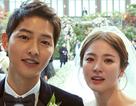 Sốc: Song Joong Ki bất ngờ đệ đơn ly dị Song Hye Kyo