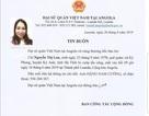 Nữ lao động Việt Nam bị cướp bắn chết tại Angola