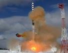"""Nga lần đầu vén màn bí mật về uy lực của tên lửa """"quỷ Satan"""""""