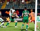 CAN 2019: Algeria gây sốc khi đánh bại đội bóng của ngôi sao Sadio Mane
