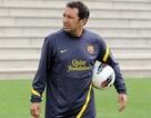 Cựu cầu thủ Barcelona có thể dẫn dắt đội tuyển Thái Lan