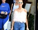 Celine Dion tiếp tục phong cách thời trang xa hoa