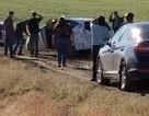 Đi đường tắt theo chỉ đường của Google Maps, hàng trăm xe bị mắc kẹt