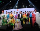HLV Park Hang Seo tham gia quảng bá hình ảnh Việt Nam tại Hàn Quốc