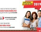 Tuần lễ học bổng khối trường phổ thông, dự bị tại Úc, Canada, Singapore