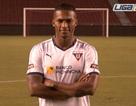 Rời khỏi MU, Antonio Valencia tìm được bến đỗ mới