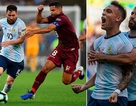 Thắng Venezuela, Argentina đối đầu Brazil ở bán kết Copa America 2019