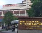 Bệnh viện Đa khoa Thành phố Cần Thơ lý giải việc hàng trăm thiết bị y tế tốt tồn kho