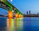 Khám phá khu nhà giàu Gangnam khét tiếng bậc nhất Hàn Quốc