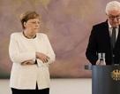 Đức lý giải nguyên nhân Thủ tướng Merkel run lẩy bẩy 2 lần liên tiếp
