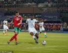 CAN 2019: Ma Rốc đánh bại Bờ Biển Ngà để giành ngôi đầu bảng D