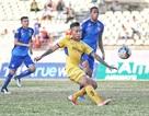 Ngược dòng đánh bại SL Nghệ An, Quảng Nam vào tứ kết cúp quốc gia