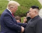 Bước chân lịch sử của Tổng thống Trump trên lãnh thổ Triều Tiên